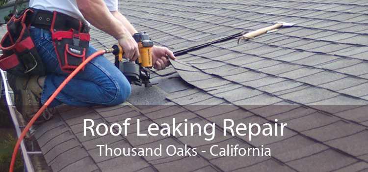 Roof Leaking Repair Thousand Oaks - California